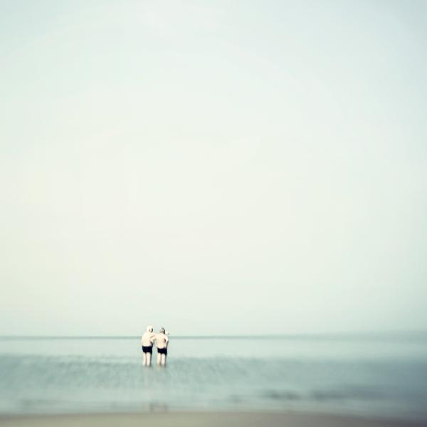 by the sea 03 by Carmen Spitznagel