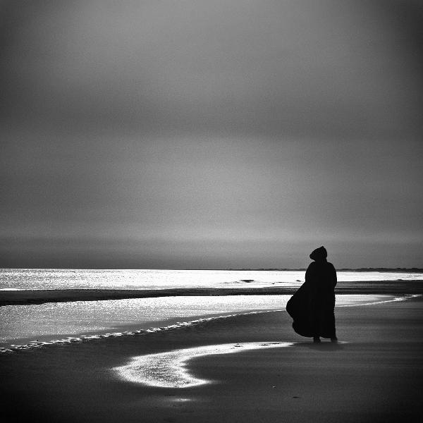 by the sea by Carmen Spitznagel