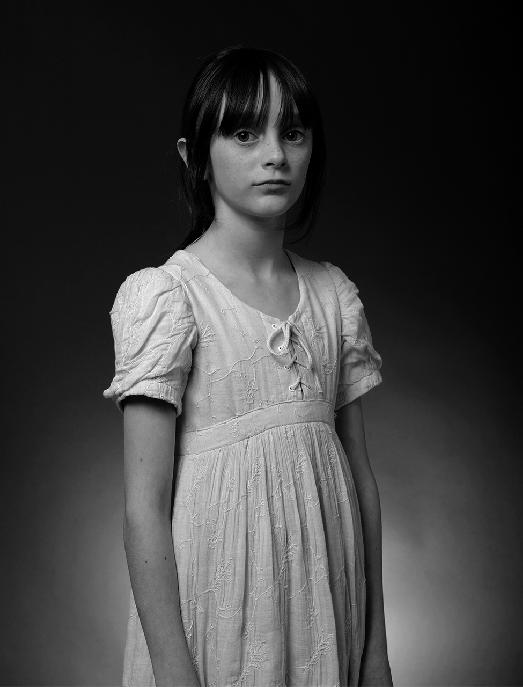 "Juror's Choice ""Innocence"" by John Martin from Graton, CA USA"