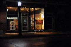Our Store Front captured by Ericka Markley