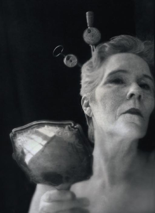 Mirror, Mirror - Deadline Sep 3rd juror Amy Arbus