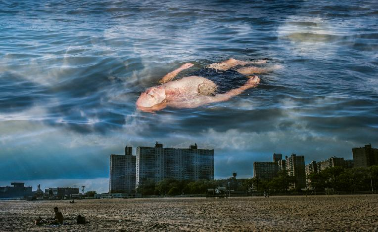 Float by Russ Rowland
