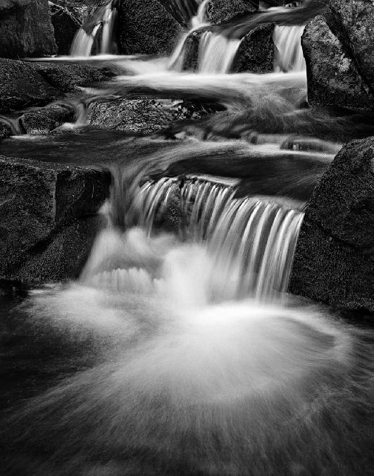 Atherton Brook 2 by Stephen G Gingold