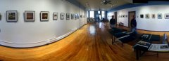 Gallery Pano Taken by Dan Burkholder at our iPhone Artistry Class on 7/16/11
